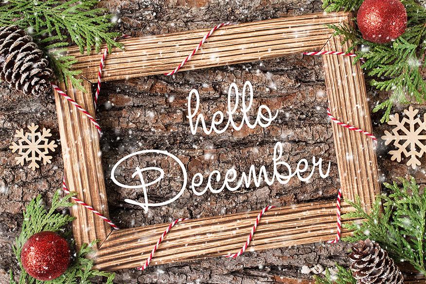 2018 – December Update